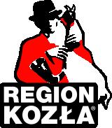 Znalezione obrazy dla zapytania region kozła logo